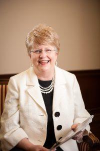 Doctor Judy Bonner