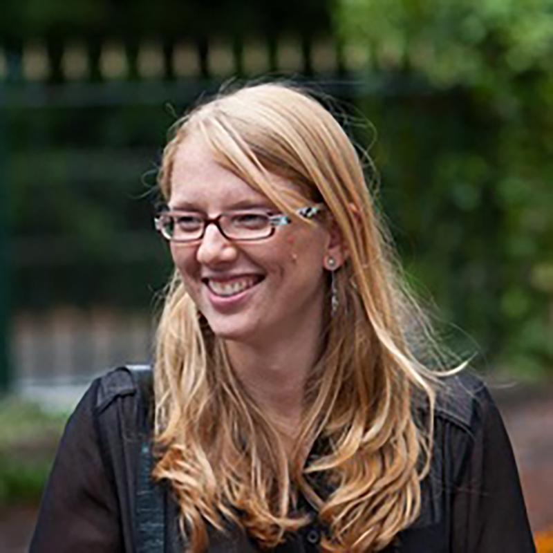Picture of Alexa Tullett