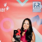C&IS senior Alana Doyle is the PRWeek Public Relations Student of the Year.
