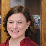 UA's Laura Reed
