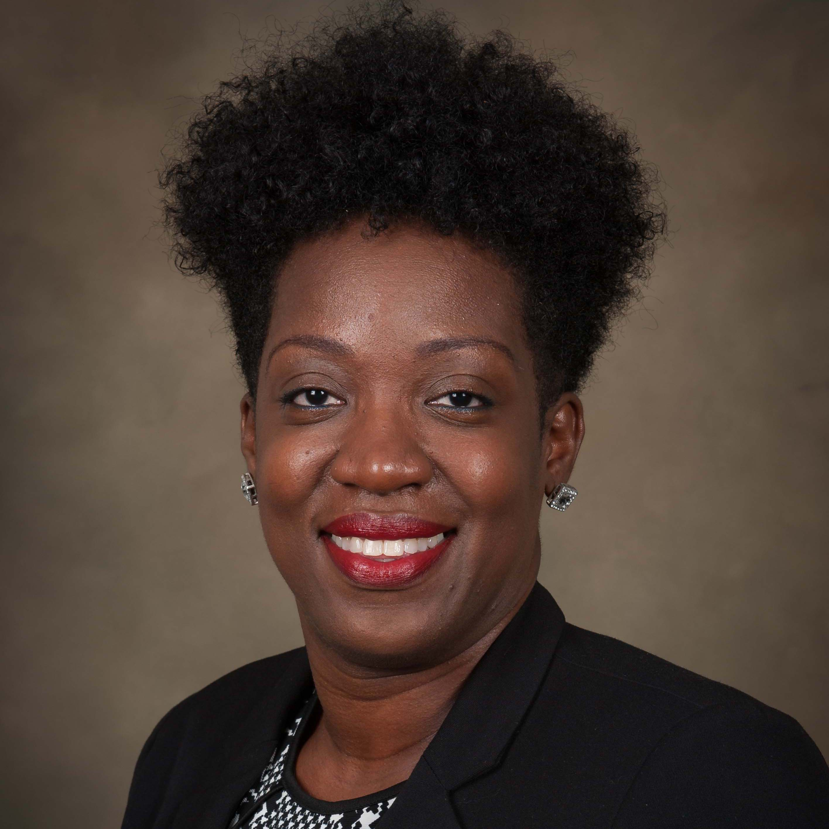 Dr. Sha-Rhonda Green