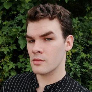 "Headshot of Robert ""Chad"" Hankins"