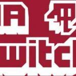 U A Twitch logo