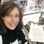 Dr. Tanja Jones, associate professor of art history