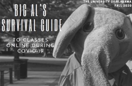 Big Al's Survival Guide to online classes