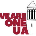 One UA logo