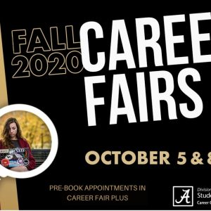 Career Fairs October