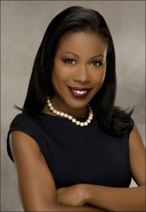 Isabel Wilkerson © Joe Henson 2008 All Rights Reserved