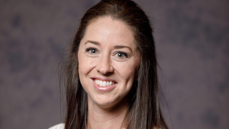 A headshot of Cheree Melton