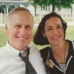 A photo of Pettus Randall III and Cathy Randall