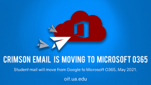 Studen email migration to O365