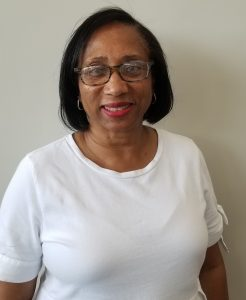 Cynthia Moore, assistant director for the Rural Scholars Program in the Division of Academic Affairs for the College of Community Health Sciences