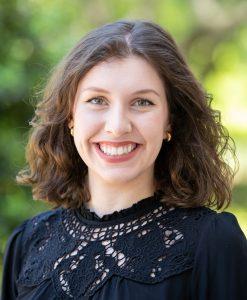 A headshot of Ann Williams
