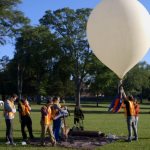 Alabama High Altitude Ballooning Club