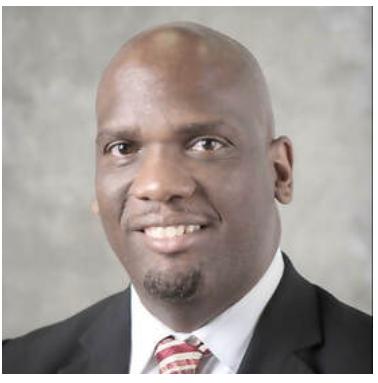 Chad L. Jackson, president of the BFSA
