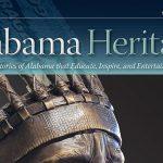 Alabama Heritage masthead
