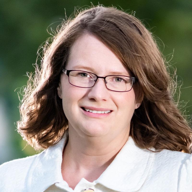 Melissa Wilmarth